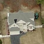 Amy Fisher's House (Birds Eye)