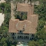 Mike Piazza's House