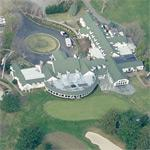 North Hempstead Country Club (Birds Eye)
