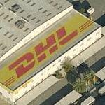 DHL (Bing Maps)
