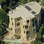 Khandi Alexander's House (former) (Birds Eye)
