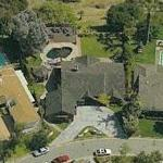 Steve Lukather's House