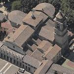 Cathedral of Terni (Birds Eye)