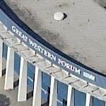 Great Western Forum (Birds Eye)