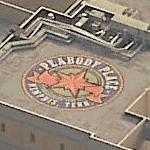 ''Peabody Place Memphis'' Logo