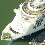 Royal Caribbean's 'Liberty of the Seas'