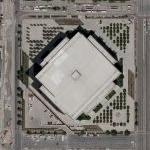 EnergySolutions Arena (Bing Maps)