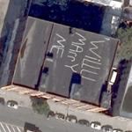 will u marry me (Bing Maps)