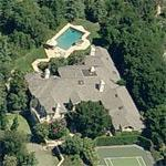 John Chambers's house (Birds Eye)
