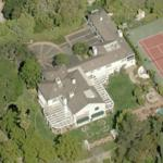 Jaclyn Smith's House (Birds Eye)