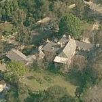 Leland Sklar's House