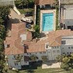 Dr. Mehmet Oz's House (Birds Eye)