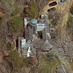 Carly Simon's House (Birds Eye)