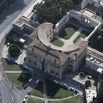 Villa Giulia - Etruscan Museum of Rome
