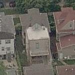 Steve Wilkos' House (Birds Eye)