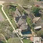 George Lopez's House (former)