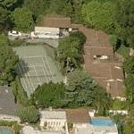 Miley Cyrus' House