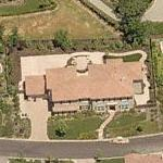 Willie McGee's House (Birds Eye)