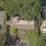 Roy E. Disney's House (Birds Eye)