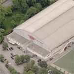 Kathrein-Stadion Rosenheim