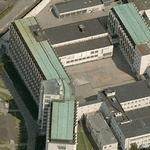Stammheim Prison (Birds Eye)