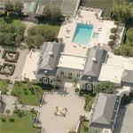 Nelson Peltz's house (Birds Eye)