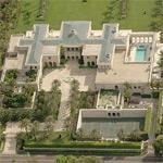 Sydell Miller's house
