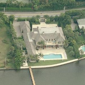 Jeff Lurie's House (Birds Eye)