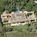 Sidney Kimmel's house