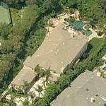 Richie Sambora's House