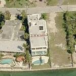 Kelvim Escobar's House (Birds Eye)