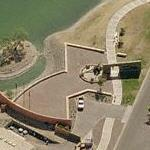 Fountain Hills Veterans Memorial (Birds Eye)