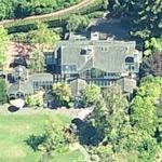 Christopher Liddell's house