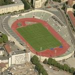 Bislett stadion (Birds Eye)