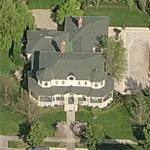 John Lasseter's house (Birds Eye)