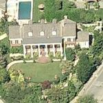 Jeff Raikes's house (Birds Eye)