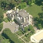 David F. Marquardt's house (Birds Eye)