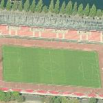 Ratina (Tampere) Stadion (Birds Eye)