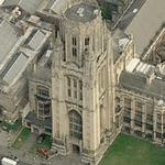 Wills Memorial Tower