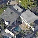 Jason Biggs' House (Birds Eye)