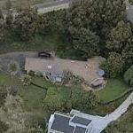 Dean Cain's House (former) (Birds Eye)