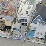 Jim Carrey's House (former)