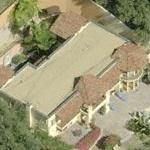 Laurence Fishburne's House (Birds Eye)