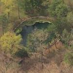 Original Blue Hole (Birds Eye)