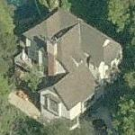 Vanessa Marcil's House (Birds Eye)