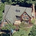 Jerry Harrison's House