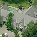 Dave Mustaine's House (former) (Birds Eye)