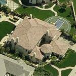 D. L. Hughley's House (Birds Eye)