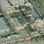 Barcelona Olympic Village (Birds Eye)