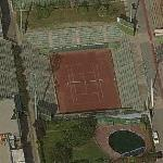 Tennis de la Vall d'Hebron
